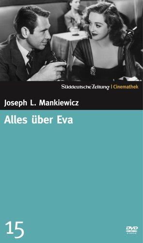 Alles über Eva - SZ-Cinemathek Nr. 15