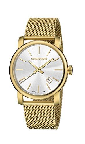Wenger reloj hombre Urban Classic Vintage 01.1041.120