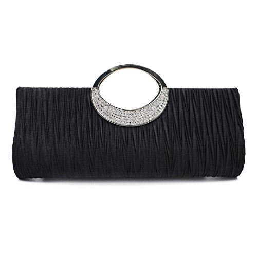 Isabella Abendtasche zu der Mode/Kleines Handtasche/Tasche für Damen Einfache elegante (Samt-abend-handtasche)
