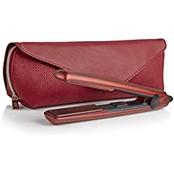 ghd V Gold Professional Classic Styler + neceser - plancha de pelo ruby wanderlust
