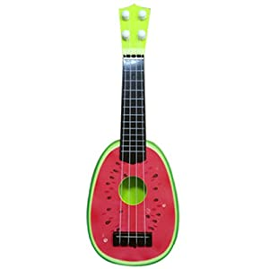 Ularma-Instrumentos-musicales-de-guitarra-ukelele-Mini-de-nios-juguetes-rojo