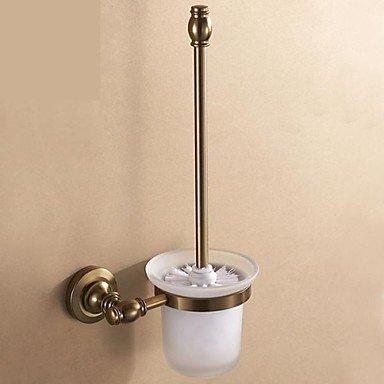 XYZHF *Montage mural brossé antique toilettes porte-balais