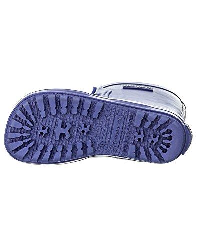 Bundgaard Kids Classic Rubber Boots Rubberboots Bright Blue *