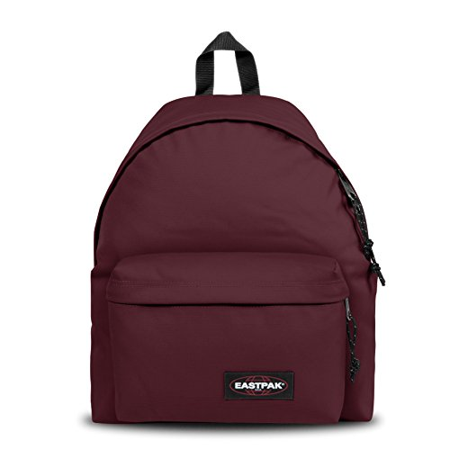 EASTPAK Padded Pak'R Sac à dos Luxury Merlot