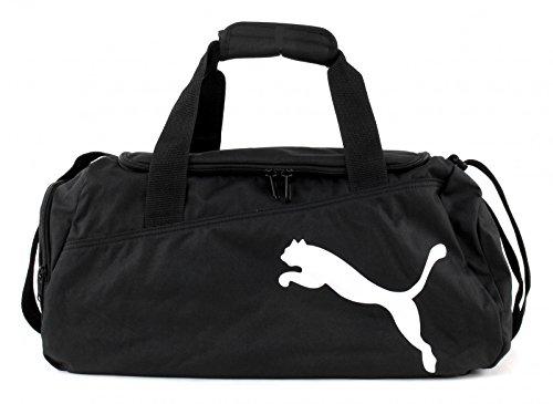 PUMA Sporttasche Pro Training Small Bag Black/White