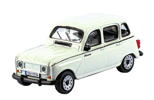 new-burago-1-43-diecast-model-car-renault-4-tl-savane-in-white-burago-street-fire-range