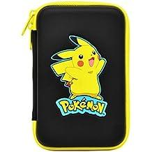 Hori - Funda Rígida Pikachu (Nintendo 3Ds)