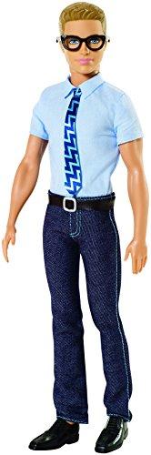 Barbie CDY63 - Ken Reporter