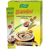 Bambú Soluble 25 Sobres ...