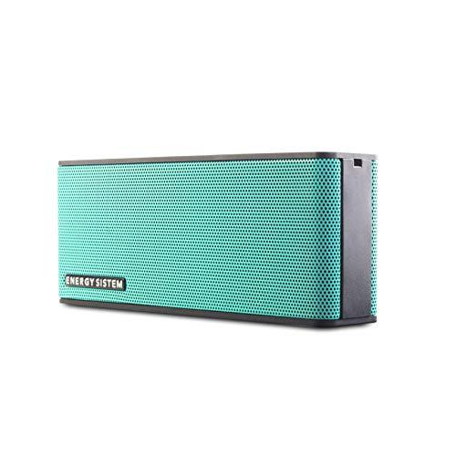 Energy Sistem Music Box B2 Bluetooth (Bluetooth, Entrada de Audio, Manos Libres,...
