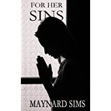 FOR HER SINS: a gripping detective mystery full of twists