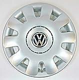 Original Volkswagen VW Ersatzteile Golf 4 15 Zoll Radkappe, Radzierblende Original (auch Bora & Polo)