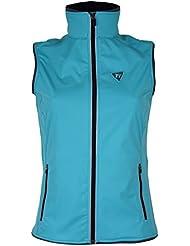Golf chaqueta sin manga AGUA (XS)