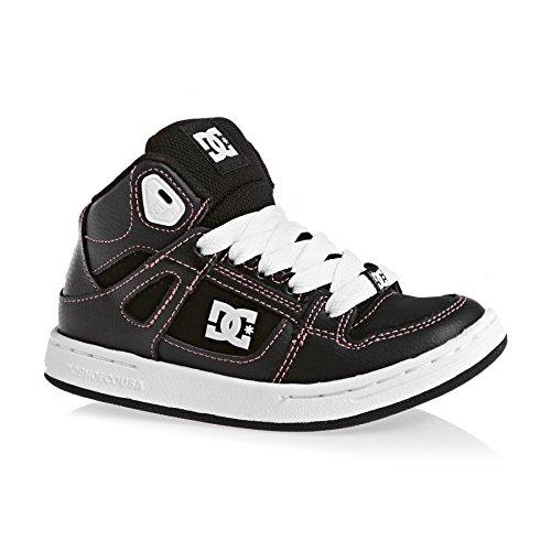 DC Shoes Pure - Chaussures Montantes pour Fille ADGS100081