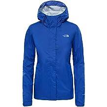The North Face W Venture 2 Jacket Chaqueta, Mujer, Sodalite Azul, M