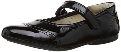 Noel - Venus, Sandali Dress per bambine e ragazze, nero (schwarz), 22