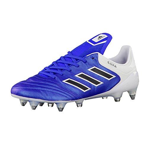 adidas Herren Copa 17.1 Sg für Fußballtrainingsschuhe Blau (Azul/negbas/ftwbla)