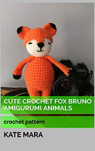 Valentine's Teddy Bear crochet PATTERN: Amigurumi Bear + pattern ... | 500x314