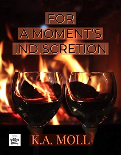 For A Moment's Indiscretion (Soul Mates Series Book 2) (English Edition)