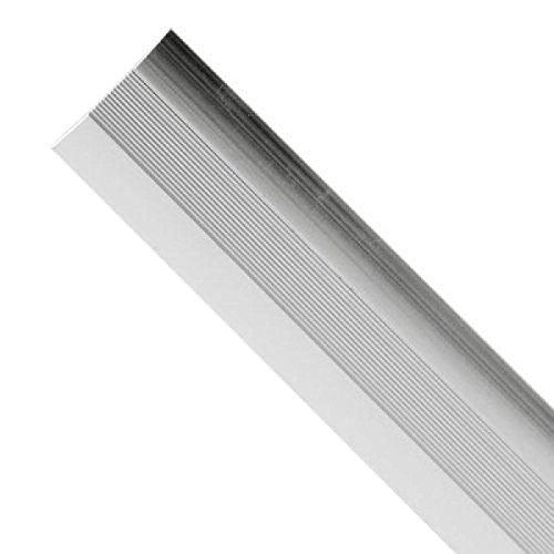 Oval 250 mm SO-TECH/® Rejilla de Ventilaci/ón Placa del Puente Paneles de Ventilaci/ón Malla perforada Aspecto de Acero Fino