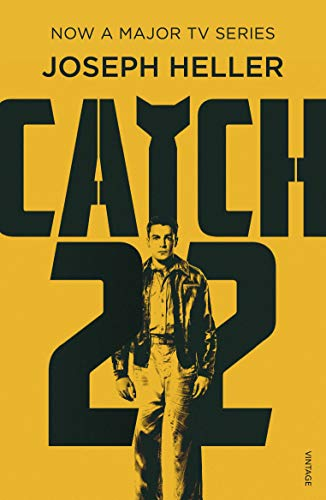 Catch-22 (Tie-in Edition)