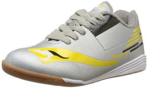 kangaroos-tail-ahead-lace-1423a-zapatillas-para-unisex-nino-plata-silber-silver-acid-yellow-979-32