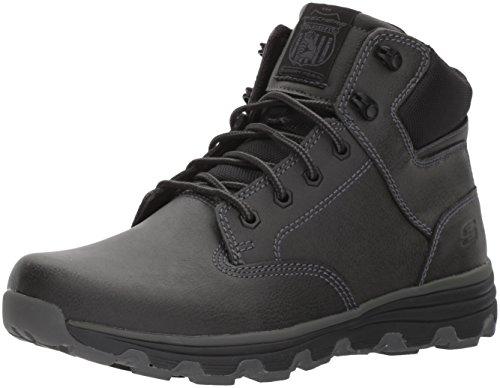 Skechers GOWalk Relaxed Fit Format - Glaven Boot 311 172 - Black...