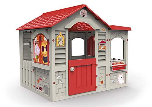 Imagen de Casa de Juguete Fábrica De Juguetes por menos de 150 euros.