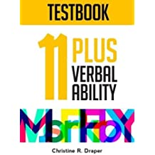 11 Plus Verbal Ability Testbook (11 Plus Mastery Testbooks)