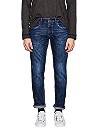 ESPRIT Men's Slim Jeans
