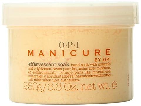 OPI Manicure - Effervescent Soak - 250ml / 8.8oz