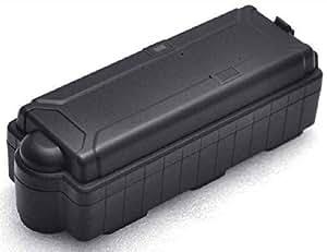 Type de KV20 localisateur GPS balise avec une autonomie de 4 an, microphone intégré et plate-forme libre