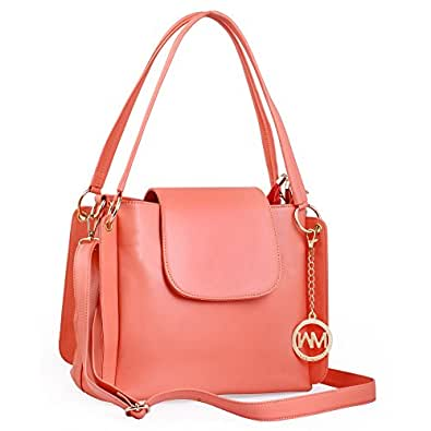 6d28a912e5 Image Unavailable. Image not available for. Colour  Women Marks Women s  Handbag (Beige)