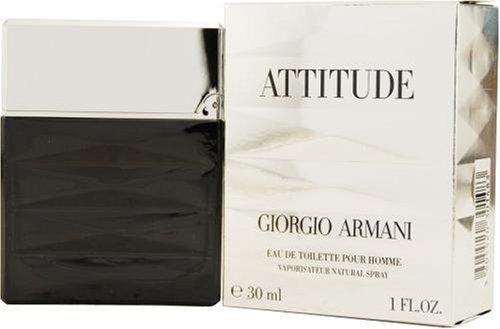 Attitude von Giorgio Armani - Eau de Toilette Spray 30 ml