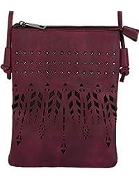 52c4d805b7e55 Suchergebnis auf Amazon.de für  ethno-style  Schuhe   Handtaschen