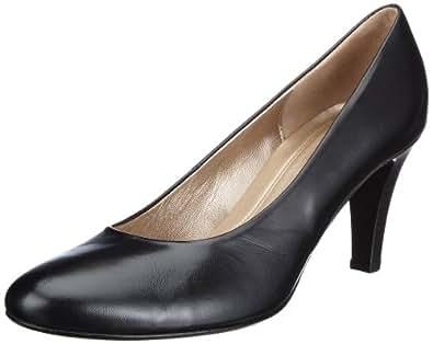 Gabor Shoes 5521037, Damen Klassische Pumps, Schwarz (schwarz), EU 35.5 (UK 3) (US 5.5)
