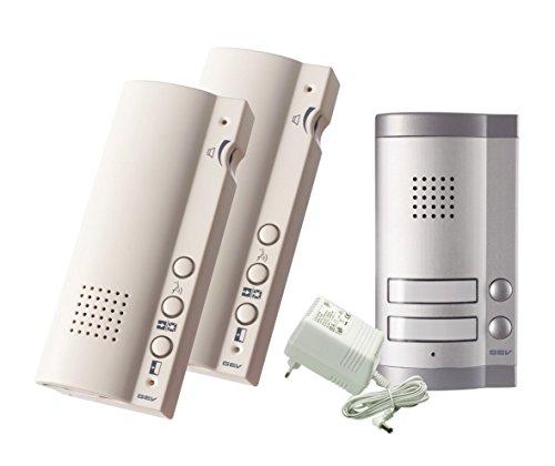 extel 720295 ice videotelefon elektro. Black Bedroom Furniture Sets. Home Design Ideas