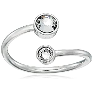 Alex and Ani Geburtsstein Verstellbarer Ring