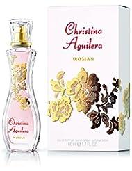 Christina Aguilera Woman Eau de Parfum Natural Spray