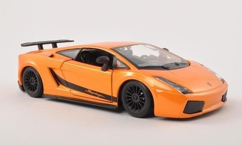 Lamborghini Gallardo The Best Amazon Price In Savemoney Es