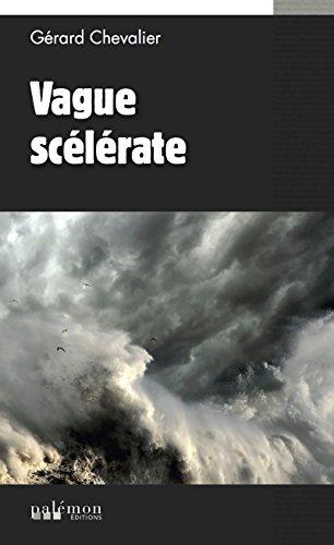 Vague scélérate: Un thriller d'espionnage sur l'île d'Ouessant
