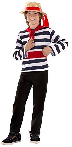 Imagen de disfraz de veneciano 7 9 años