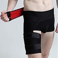 Hip Brace - Adjustable Groin Belastung Schmerz Wrap - Ischias Schmerzen Relief Gürtel und Leisten Unterstützung... preisvergleich bei billige-tabletten.eu