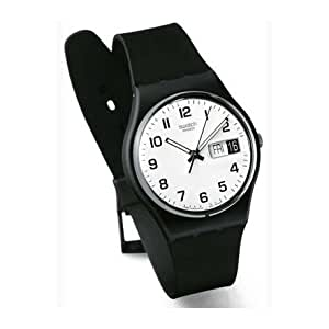 Swatch - Montre Homme - Once Again - GB743