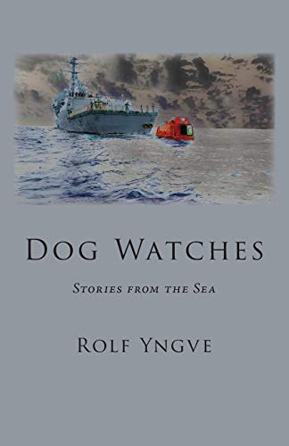 Dog Watches: Stories from the Sea Action-road-boot