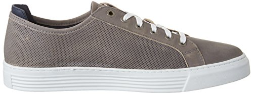 Camel Active Bowl 17, Sneakers Basses Homme Gris (Grey 02)