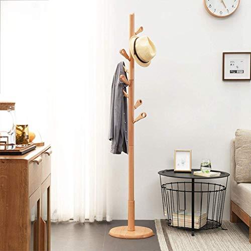 Mingcong Haya Capa Rack Piso Dormitorio Percha Simple