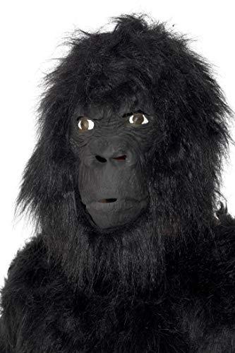 Smiffy's 22096 Gorillamaske, Einheitsgröße