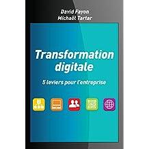 Transformation digitale: 5 leviers pour l'entreprise (Village Mondial)