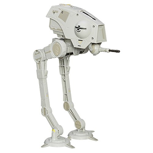 Star Wars Rebels Fahrzeug - Class II - AT-DP mit Raketenabschußfunktion [UK Import]